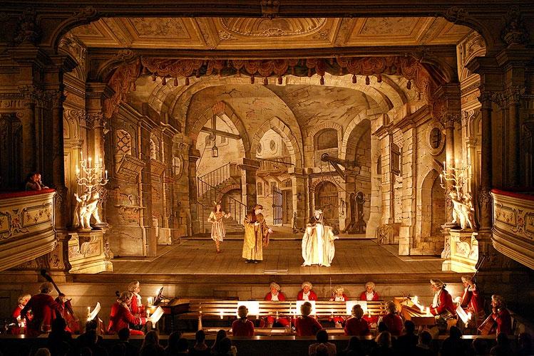 Krumlovské divadlo
