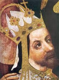 Císař Karel IV.