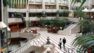 Hilton Praha *****