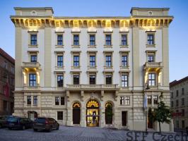 Barcelo Brno Palace ****