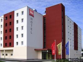 Ibis Plzen hotel ***