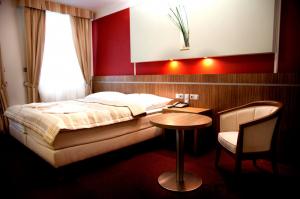 Vaka hotel Brno ****