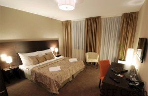 Old Town hotel ****