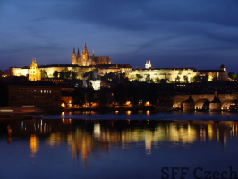 City tours of Prague by Night