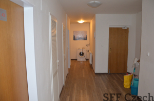 Small room in flatshare for rent in Prague 5, Andel