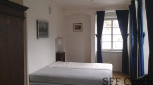 Fully furnished flat Hradcany Prague 1