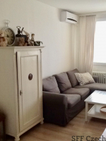 1 bedroom furnished flat Prague 9 Jablonecka