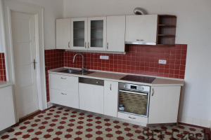 Budecska next Namesti miru nice 2 bedroom flat