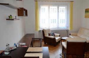 Furnished flat close Flora Vinohrady Prague 3