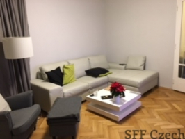 nice furnished 2+1 apartment Rokoska