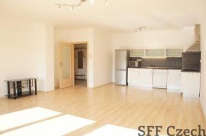 Nice modern 1 bedroom apartment Na Harfe