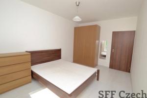 Nice modern flat Pocernicka Residence Malasice