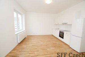 Apartment to rent  next Vysocanska Jandova