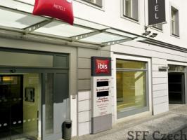 hotel Ibis Prague Old Town ***