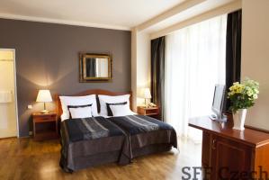 Belvedere hotel ****