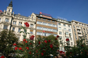 Ramada Prague City Center ****