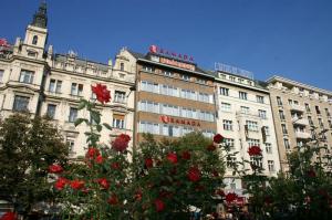 Ramada Prague City Center ****