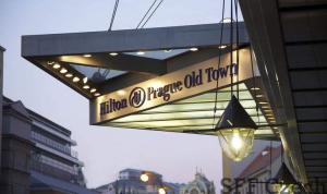 Hilton Old Town *****
