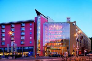 NH Prague hotel ****