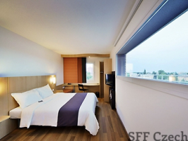 Ibis hotel Olomouc ***