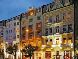 Dvorak hotel ****