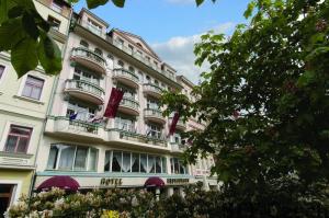 Jessenius hotel ***