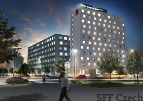 Clarion Congress hotel ****