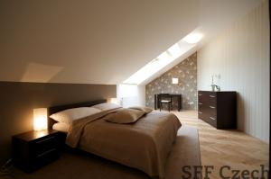 Luxury apartment for rent in Prague 1, Ostrovni