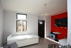 Fully furnished flat for short term rent Prague