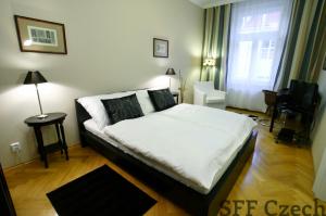 Plaska luxury one bedroom apartment for rent