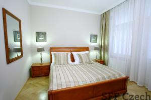 One bedroom apartment at Plaska close to river