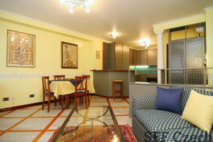 Tynska luxury 2 bedroom apartment for rent, Prague 2