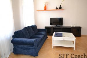 Zahrebska apartment for rent close to Namesti miru