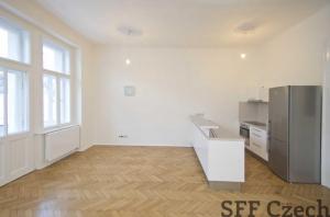Polska 2 bedroom for rent close to Namesti miru