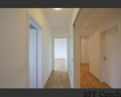 3 bedroom luxury modern apartment Baarova, Prague 4
