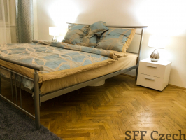 Jindrisska luxury apartment for rent Old Town