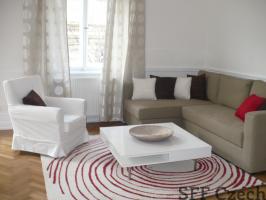 Luxury apartment for rent Manesova, close to Namesti miru