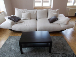 Luxury apartment for rent in Prague 1, Old Town, Kozna