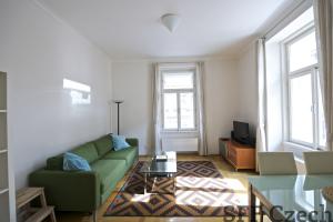 Furnished apartment to rent Prague 2, Karlovo namesti
