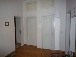 Na Smetance flat to rent Prague 2, Vinohrady