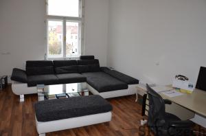 Nice flat to rent near I.P.Pavlova,Koubkova street