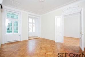 Luxury apartment Prague 1 for rent Narodni