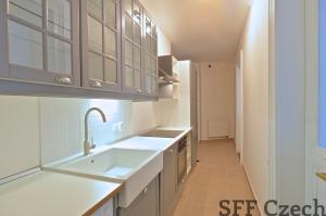 One bedroom luxury apartment Jiriho z Podebrad
