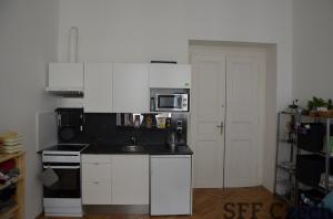 Nice cheap flat to rent next to I.P. Pavlova, Prague 2 - Nové město