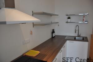 Nice new modern apartment Radlicka in Andel