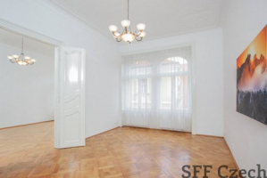 Luxury apartment center of Prague 1 Martinska