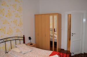 Cheap furnished apartement in Prague 8 Neumann
