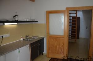 Very nice furnished flat Prague 8 Liben Neumann