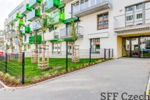Archangelska flat to rent close Namesti miru