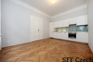 Nice new apartment to rent close center of Prague